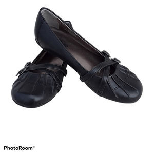 Unlisted by K Cole Ballet Flats Size Girls Size 2